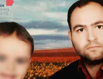 ifmat - Prisoner Bayazid Rashidi Transferred for Execution in Urmia