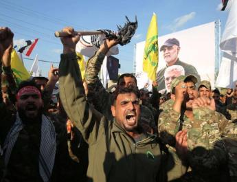 ifmat - Pro-Iran militias in Iraq go rogue trying to pressure Kadhimi