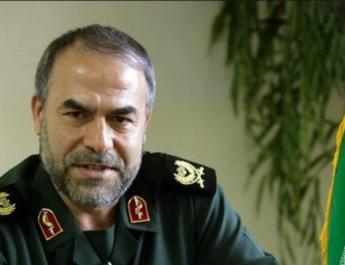 ifmat - Public spat reveals divisions in Iran Revolutionary Guards ahead of presidential vote