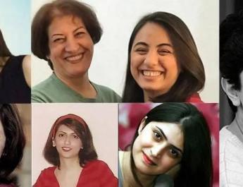 ifmat - Seven Iranian Bahais detained in Shiraz southwestern Iran