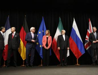 ifmat - The JCPOA offers no economic miracles