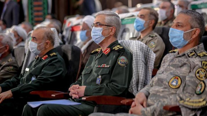 ifmat - US ready to look at nuclear sanctions in indirect Iran talks