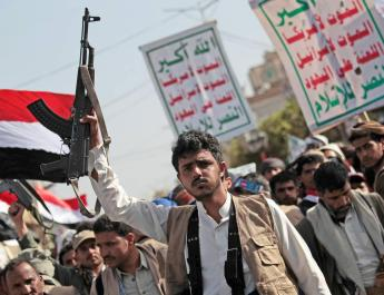 ifmat - US says Iran support to Yemen Houthis Significant Lethal