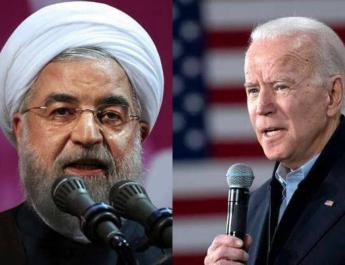 ifmat - Democrats are calling on Biden to renew diplomacy with Iran