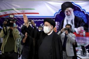ifmat - Ebrahim Raeesi - The hanging judge set to become Iran next president
