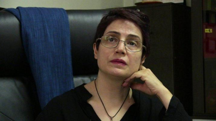 ifmat - For Iran lawyers defending dissidents is getting dangerous