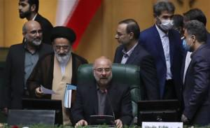 ifmat - Ghalibaf warns presidential candidates against harming Irans image