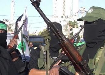 ifmat - Hamas is acting as an arm of Iranian power