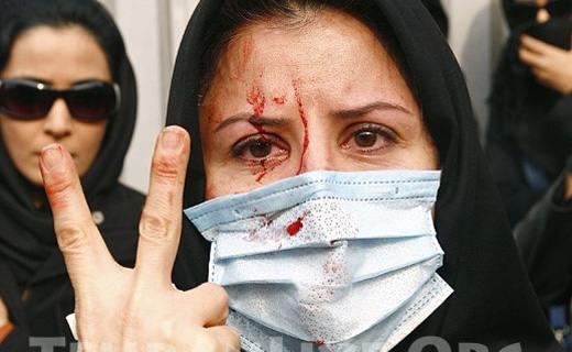 ifmat - How The UN Betrayed The Women of Iran