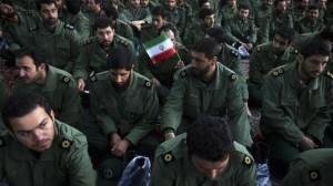 ifmat - Iran IRGC – a spent force