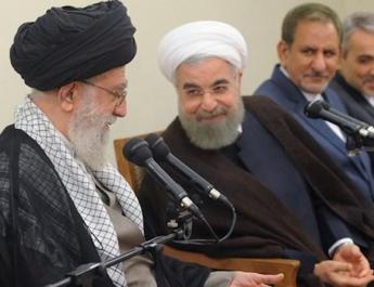 ifmat - Iran Regime set to address deep internal divisions