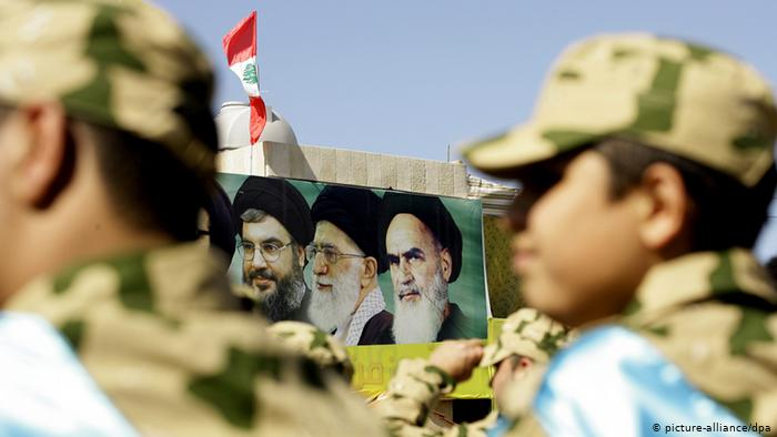ifmat - Iran and Hezbollah are establishing a foothold in Canada