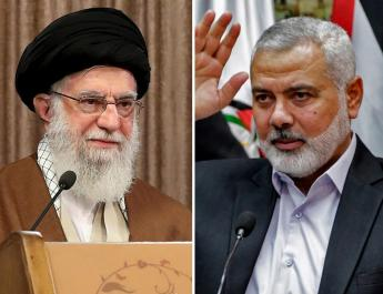 ifmat - Iran-backed Hamas officials calls on Arabs of Jerusalem to cut off the heads of the Jews