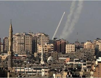 ifmat - Iran destabilizing role has been exposed in Gaza