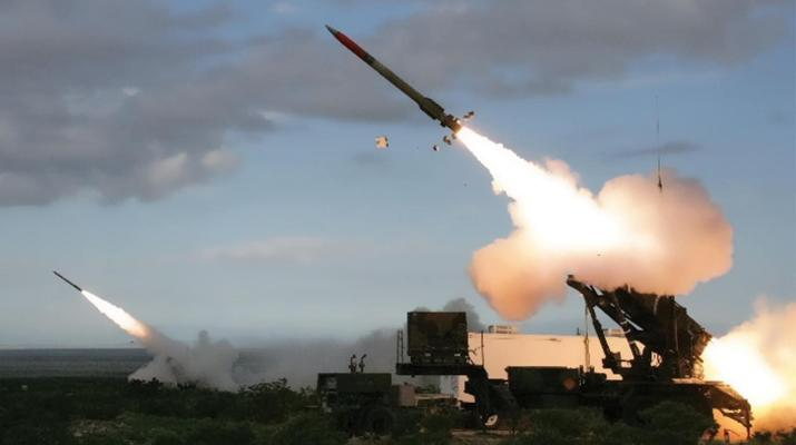 ifmat - Iran growing missile threat