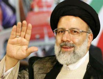 ifmat - Iran judiciary chief executed four youths - then announced his candidacy