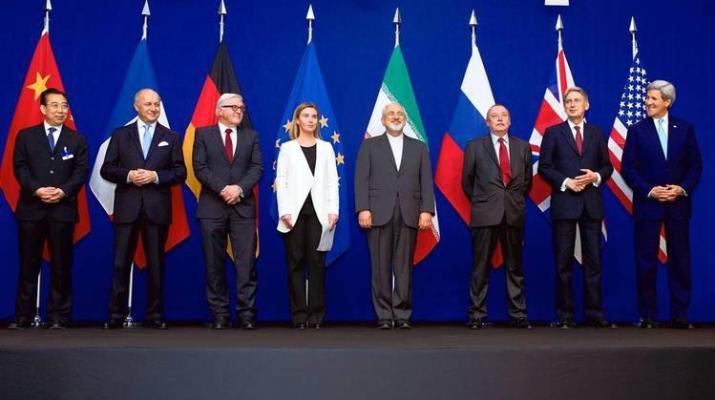 ifmat - Iran regime blackmail for JCPOA negotiations