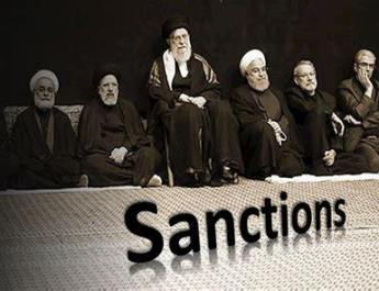 ifmat - Iran regime fearing protests pleads for sanctions to be lifted