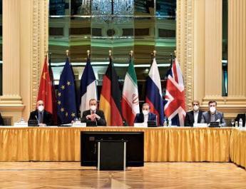 ifmat - Iranian threats to put pressure on Vienna parties