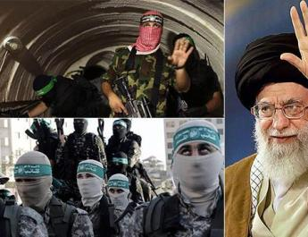 ifmat - Pompeo warns US money to Iran could be funneled to terrorists attacking Israel and US
