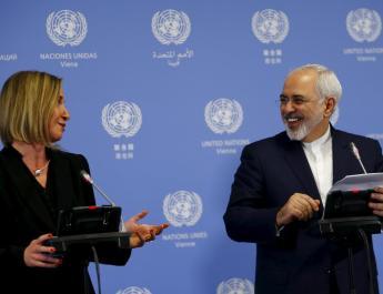 ifmat - Senate Republicans warn business groups against Iran engagement