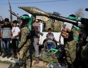 ifmat - Soleimani created a special unit to develop Hamas military capabilities