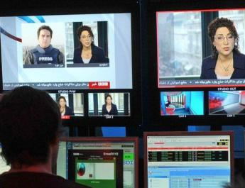 ifmat - BBC appeals to UN over Iran harassment of Persian service staff