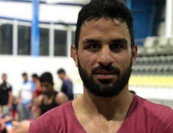 ifmat - Family of murdered Iranian wrestler Navid Afkari beaten and arrested