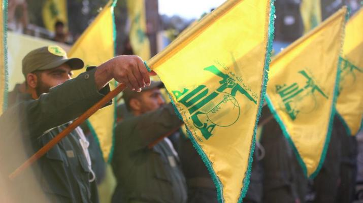 ifmat - German experience can inform Australia next move on Iran-backed Hezbollah