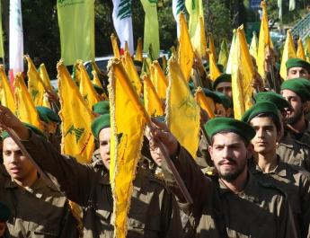 ifmat - Germany sees increase of Hezbollah supporters and members