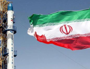 ifmat - Iran buying surveillance satellite from Russia and its growing satellite threat
