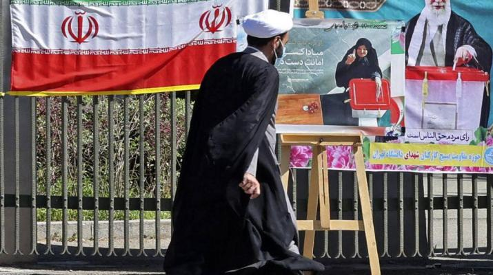 ifmat - Iran election is all about Supreme Leader toxic legacy