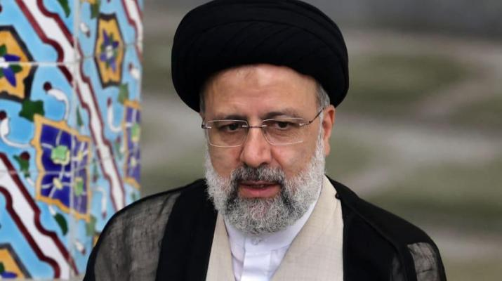 ifmat - Iran elects hardline cleric linked to mass killings as president