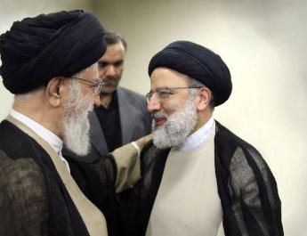ifmat - Iran has rigged its election to favour Ebrahim Raisi