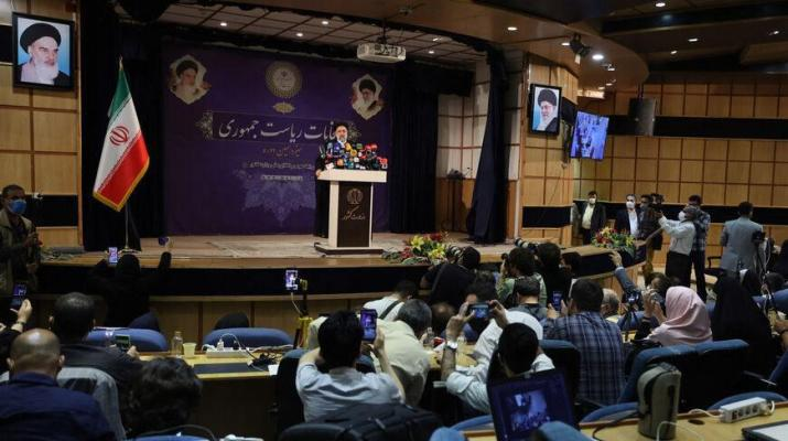 ifmat - Iran leading human-rights activist is boycotting its election