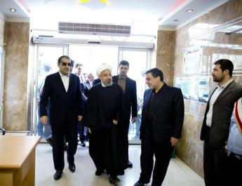 ifmat - Iran president masters lying