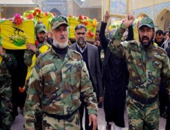 ifmat - Iran regime uses drugs to fund terrorism
