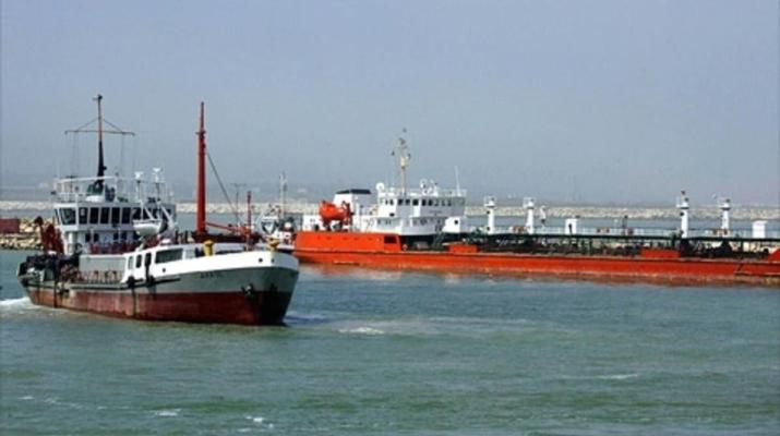 ifmat - Iran shadow fleet of tankers increases its smuggling of oil to China