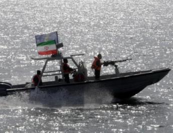 ifmat - Iranian Navy kicks off military drill in Caspian Sea