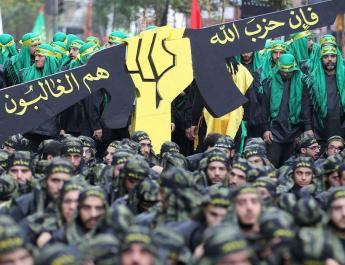 ifmat - Julian Leeser has told the House of Representatives that Hezbollah should be listed in its entirety as a terrorist organisation