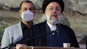 ifmat - Lebanon Hezbollah hails Raisi election win in Iran