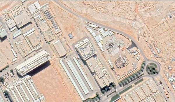 ifmat - Riyadh calls for putting Iranian nuclear facilities under international supervision