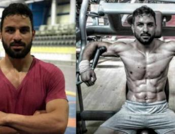 ifmat - Security forces harass family members of executed wrestling champion