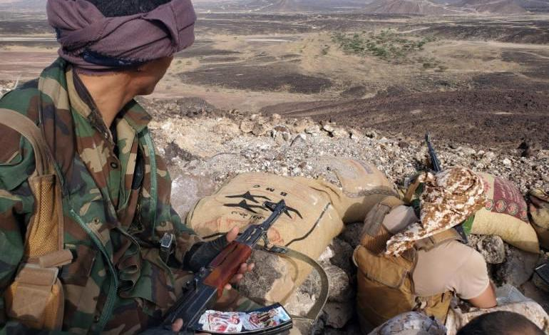 US Sanctions network financing Houthis with illicit sale of Iranian oil