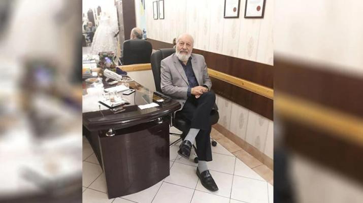 ifmat - Urgent pleas to release Australian-Iranian citizen held in Tehran prison