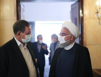 ifmat - Will Rouhani And Associates Be Prosecuted Once Out Of Office