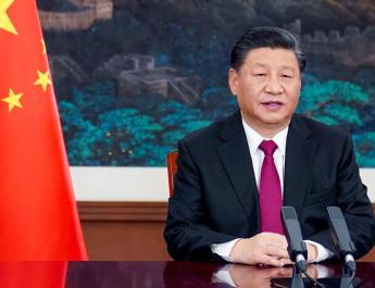 ifmat - Xi Jinping congratulates Ebrahim Raisi on election as Iranian president