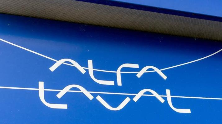 ifmat - Alfa Laval subsidiaries fined 430K for Iran sanctions violations