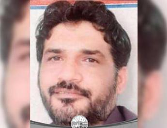 ifmat - Baluch man killed by police in S Iran