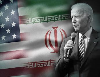 ifmat - Biden needs to prepare for Iran escalating projectile threat